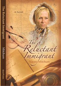 The Reluctant Immigrant